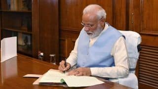 PM Modi Constitutes 2 High-Powered Committees to Tackle Economic Growth, Jobs Woes