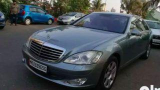 बिक रही है अमिताभ बच्चन की Mercedes Benz, कीमत है कम, आपका क्या इरादा है?