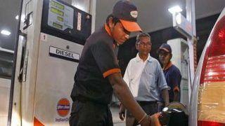 बजट पेश होने के बाद बढ़ी पेट्रोल-डीजल की कीमतें, पेट्रोल 2.45 रुपए तो डीजल 2.36 रुपए महंगा