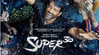 Super 30: Hrithik Roshan Unveils New Poster Ahead of Trailer Release, Read Deets