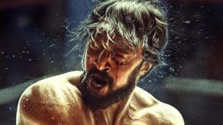 Pailwaan New Poster Out: Kiccha Sudeep Treats Audience With Intense Look From Film