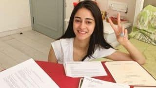 Did Ananya Panday Really 'Fake' Her USC Admission? Here's Proof