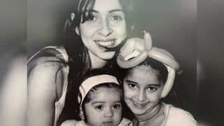 Ananya Panday's Mother Bhavana Pandey 'Always Got Her Back', Shares Adorable Throwback Picture With Daughters