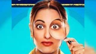 Khandaani Shafakhana: Sonakshi Sinha Changes Twitter Name to Baby Bedi