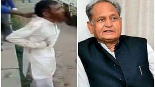 Alwar Mob Lynching: Victim Pehlu Khan Charged With 'Cow Smuggling'; Here's How CM Gehlot Reacted
