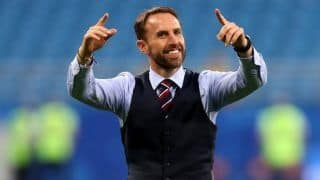Gareth Southgate Effaces Rumours Regarding His England Departure