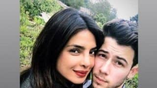 Nick Jonas Misses Wife Priyanka Chopra as She Enjoys With 'The Chopra FamJam' in India