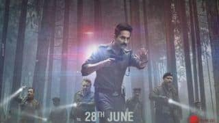 Article 15 Box Office Collection Day 1: Ayushmann Khurrana's Movie Begins on Decent Note, Mints Rs 5.02 Crore