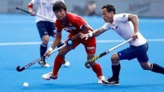 FIH Series Finals: USA Hold Asian Champion Japan to 2-2 Draw, Enter Semifinals