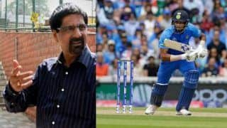 ICC Cricket World Cup 2019: Hardik Pandya Was The Game-Changer, Says Srikkanth