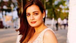 Dia Mirza Shares 'Colours of Nature' This Holi, Festive Wish is Typical of All Eco-Friendly People Ever!