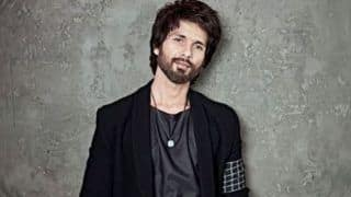Shahid Kapoor Reveals he Does Not Watch Some of His Films, Here's Why
