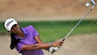 Aditi Ashok Makes Cut at The US Women's Open