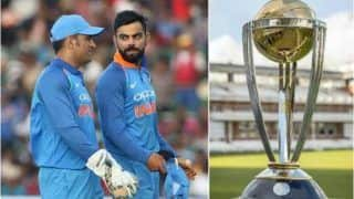 India Will Come Back Home With World Cup: BCCI President CK Khanna