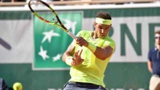 French Open: Rafael Nadal Beats Ignacio Londero to Reach in Quarter-Finals