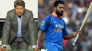 Would Love to See a Player Like Yuvraj Get a Proper Farewell: Kapil Dev