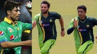 Mohammad Amir Confessed to Spot-Fixing After Shahid Afridi Slapped Him: Abdul Razzaq