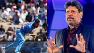 Hardik Pandya More of Batting All-Rounder For Now, Also Needs to Perform With Ball: Kapil Dev