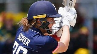 Natalie Sciver Continues to Lead Surrey Stars