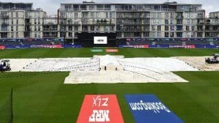 Cricket World Cup 2019: ICC Says Reserve Days For Every Match Not Possible