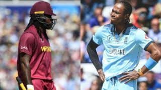 ICC Cricket World Cup 2019 Match 19 Preview: England Aim to Continue Dominance Against Spirited Windies