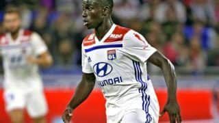 Real Madrid Confirm Transfer Deal For Ferland Mendy
