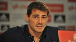 Not Decided Whether I Will Retire Yet: Iker Casillas