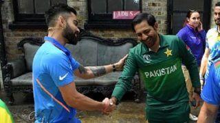 Not MS Dhoni, Sarfaraz Ahmed Similar to Virat Kohli as Captain, Reckons Faf du Plessis