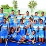 India Men's, Women's Hockey Team Leave For Tokyo to Take Part in Olympic Test Event