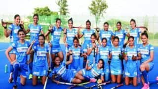 Confident Indian Women's Hockey Team Ready For Uruguay Challenge