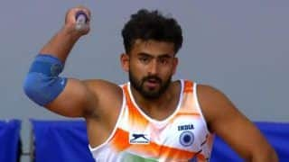 Shivpal Singh Finishes 8th in Diamond League Javelin Throw