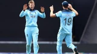 ICC Cricket World Cup 2019: England Bowlers Shine Despite Nicholas Pooran's Solo Brilliance