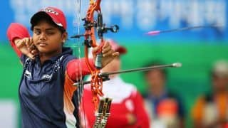 Jyothi Surekha Wins Two Bronze Medal at World Archery Championships