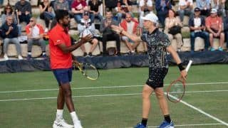 Rohan Bopanna-Denis Shapovalov Pair Loses Mercedes Cup Final