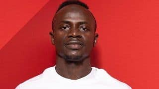 Sadio Mane Will Work Harder to Get Better in Next Season