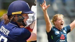 Katherine Brunt, Natalie Sciver Return For England Women T20Is