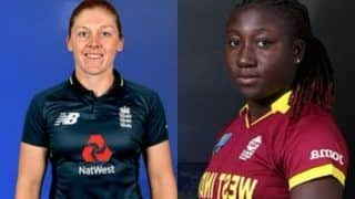 Dream11 Team Prediction England Women vs West Indies Women 1st T20I - Cricket Prediction Tips For Today's T20I Match ENGW vs WIW at County Ground, Northampton