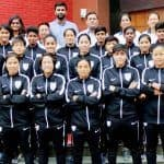 Indian Women's Football Team's Preparatory Camp to Begin on July 1