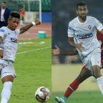 Mumbai City FC Confirm Signing of Diego Carlos, Sarthak Golui