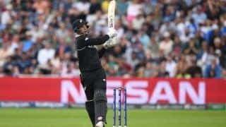 ICC Cricket World Cup 2019: Keep it Simple, Says Colin de Grandhomme After Brilliant Knock Against South Africa