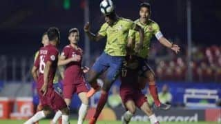 Copa America: Colombia Defeats Qatar 1-0, Moves to Quarter-Final