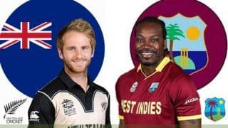 ICC Cricket World Cup 2019 Match Preview: West Indies Face Must-Win Situation Against New Zealand