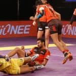 Pro Kabaddi League 7: Telugu Titans Take on U Mumba in Season Opener