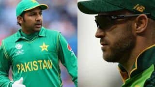 ICC Cricket World Cup 2019 Match Preview: Pakistan, South Africa Meet to Restore Pride