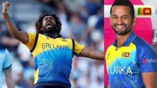 ICC Cricket World Cup 2019: Dimuth Karunaratne Hails 'Legend' Lasith Malinga After England Win
