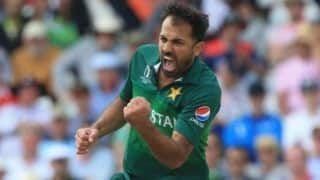 After Mohammad Amir, Pakistani Pacer Wahab Riaz is All Set to Announce Retirement From Test Cricket