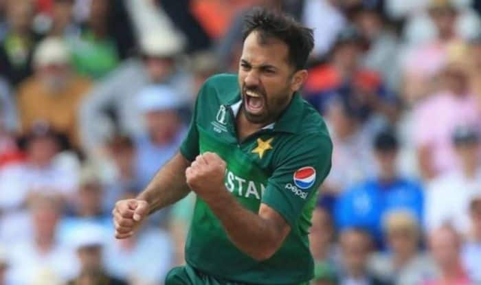 After Mohammad Amir, Pakistani Pacer Wahab Riaz is All Set to Announce  Retirement From Test Cricket:Fast Bowlers