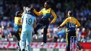 ICC Cricket World Cup 2019: We Can Beat Any Team on Slow Pitches, Says Dhananjaya de Silva