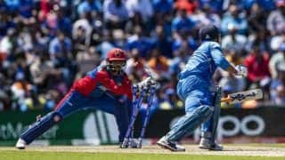 ICC Cricket World Cup 2019: Brilliant Afghanistan Restrict India to 224 For 8