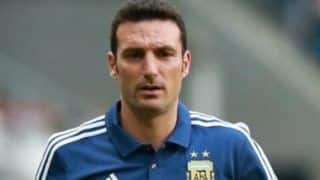We Needed a Game Like That: Lionel Scaloni After Aregentina's First Victory in Copa America